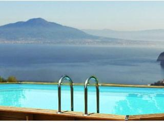 SPECIAL OFFERS  Villa sea view on Sorrento's hills - Sorrento vacation rentals