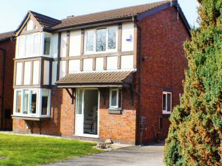 Bluebell Cottage  sleeps 6, can link with Mayfield - Thornton Cleveleys vacation rentals