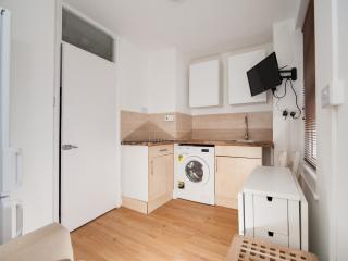1 bedroom Apartment with Washing Machine in London - London vacation rentals