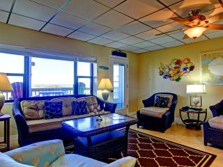 Buena Vista, 3 bedroom condo with beachfront views - Port Aransas vacation rentals