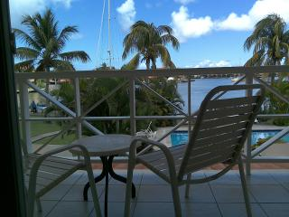Condo in the Heart of Rodney Bay - Gros Islet vacation rentals