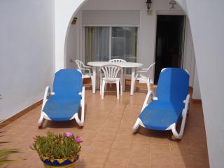 Palomares nr Vera Ground Flr Apmt sleeps upto 4 - Cuevas del Almanzora vacation rentals