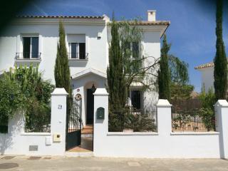 Nice 3 bedroom Villa in Villablanca - Villablanca vacation rentals