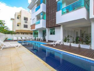 FL022 Beautiful 3BR Walk to Beach + Pool! - Florianopolis vacation rentals