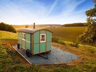 Clavertye Valley Shepherds Hut - Elham vacation rentals