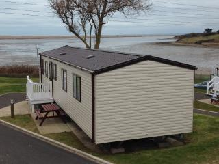 Bakes Van (Ocean View 25) Littlesea Holiday Park, Weymouth - Weymouth vacation rentals