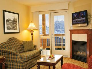 Lake Louise Inn Deluxe 1 Bedroom Suite - Lake Louise vacation rentals