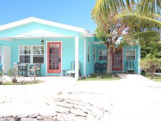 Beachfront Paradise Palm Villa -Palm Bay Amenities - George Town vacation rentals