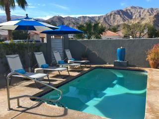 """""""Every Day's a Holiday"""" at Casa Isabella - La Quinta vacation rentals"""