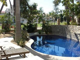 Adorable Casita Sitting Poolside - San Jose Del Cabo vacation rentals