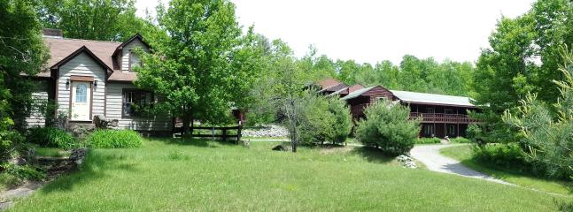 5 bedroom House with Deck in Athol - Athol vacation rentals