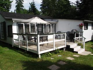3 bedroom Cottage with Internet Access in Shediac - Shediac vacation rentals