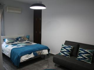 Nice Studio with Internet Access and A/C - Eilat vacation rentals