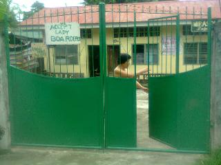Bright 4 bedroom House in Mambajao - Mambajao vacation rentals