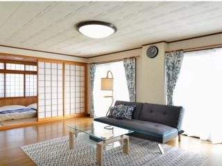 6 Bedroom near Beach, Shops & Rest. - Chatan-cho vacation rentals