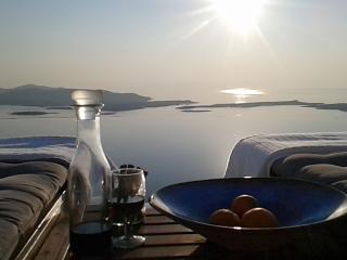 Villa Pastorale - magnificent View - Boule Game - Parikia vacation rentals