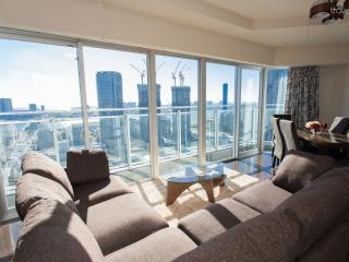 #5-Great location, Amazing views and very spacious - Chuo vacation rentals