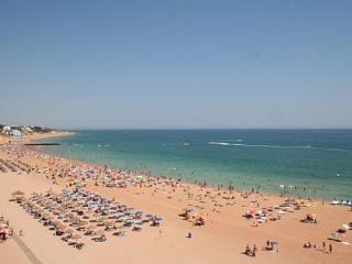 Superb South Facing Apartment with Secure Wifi - Albufeira vacation rentals