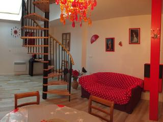 Gîte le flamenco,2 chambres 5 couchages - Sin-le-Noble vacation rentals