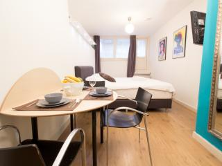 Cozy Amsterdam Studio rental with Internet Access - Amsterdam vacation rentals