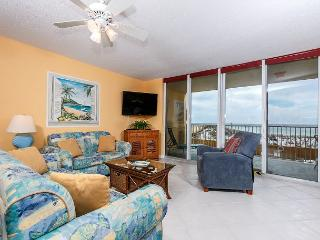 DP 201:DONT MISS OUT! AMAZING BEACH FRONT 2 BR WITH FREE BEACH SERVICE DAILY! - Fort Walton Beach vacation rentals