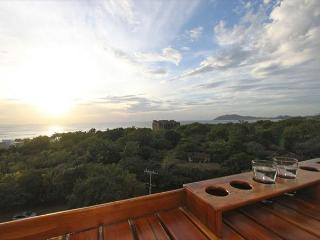 Beautiful 3 Bedroom Condo with Amazing Ocean View - Tamarindo vacation rentals