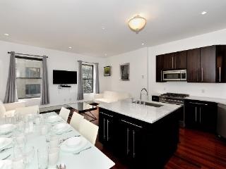 Modern 3BR/2BA by Central Park - Upper West Side - New York City vacation rentals