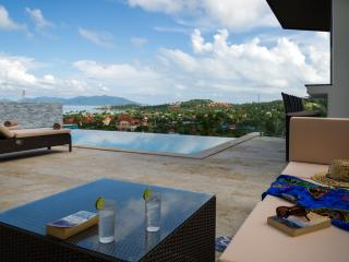 Sparkling pad for special times - Plai Laem vacation rentals