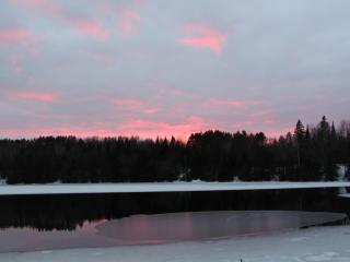 The Pines of Lac des Iles - Mont Tremblant vacation rentals