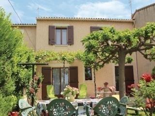 3 bedroom House with Dishwasher in La Roque sur Pernes - La Roque sur Pernes vacation rentals