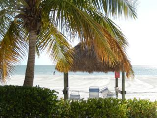Beachfront Condo With Weekly Rentals - Fort Myers Beach vacation rentals