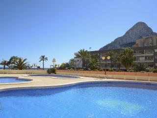 Nice 1 bedroom Condo in Calpe - Calpe vacation rentals