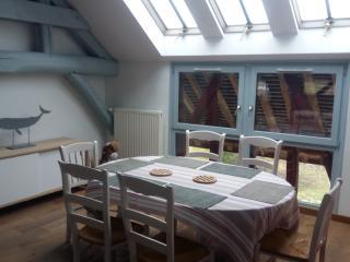 Superbe gîte dans joli village proche Troyes - Troyes vacation rentals