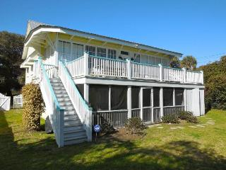 CU at Folly - Folly Beach, SC - 4 Beds BATHS: 3 Full - Blue Mountain Beach vacation rentals