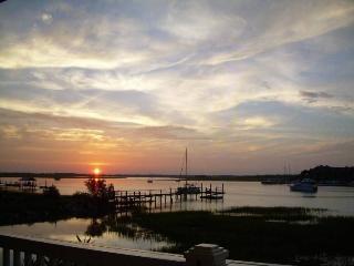 Turtle Bay 13 - Folly Beach, SC - 3 Beds BATHS: 3 Full - Blue Mountain Beach vacation rentals