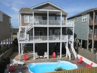East Second Street 390 E2 - Davis-Bieggers - Ocean Isle Beach vacation rentals