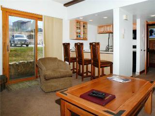 Rockies Condominiums - R2205 - Steamboat Springs vacation rentals