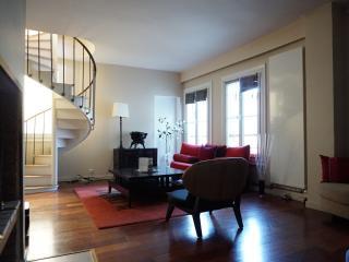 504001 - rue de Rivoli - PARIS 4 - 1st Arrondissement Louvre vacation rentals