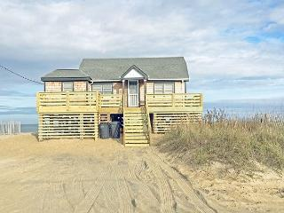 KH4111- THE BEACH BARN - Kitty Hawk vacation rentals