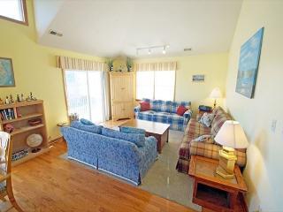 Bright 4 bedroom House in Kill Devil Hills - Kill Devil Hills vacation rentals