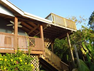 Casa del Mar private island home on Orchid Beach - West Bay vacation rentals