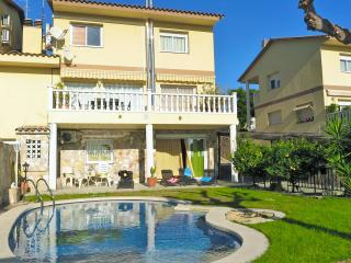 Nice House with Internet Access and A/C - Mataró vacation rentals