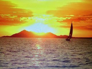 Beautiful Condo with Internet Access and A/C - Puerto Penasco vacation rentals