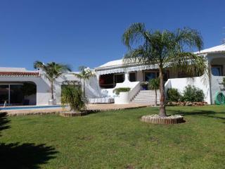 Beautiful 4 Bedroom Villa with Pool and Ocean View - Carvoeiro vacation rentals