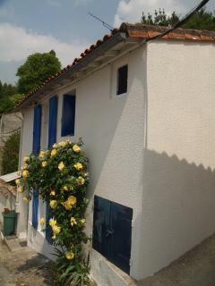 Location L'hirondelle de Mer Port de Mortagne - Mortagne-sur-Gironde vacation rentals