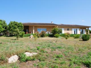 Nice Villa with Internet Access and A/C - Pianottoli-Caldarello vacation rentals