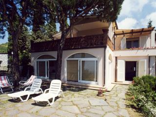 Villa panoramica Isola d'Elba 7/8 posti letto - Patresi vacation rentals