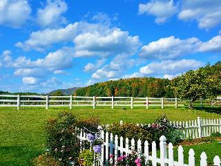 Gentry Creek Farm - Damascus vacation rentals