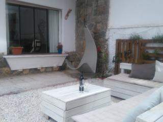 large private garden,great location! - Malaga vacation rentals