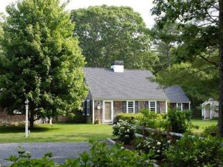 Beautiful House with Deck and Internet Access - South Yarmouth vacation rentals